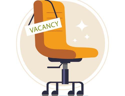 Job Vacancy – Public Relations Officer / Translator