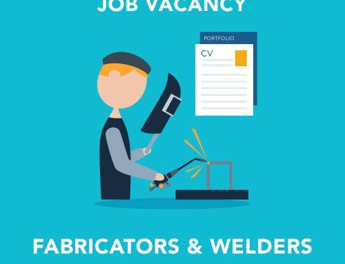 Vacancies for Fabricators and Welders