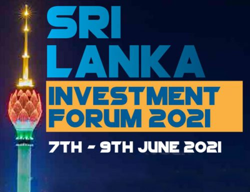 Sri Lanka Investment Forum 2021